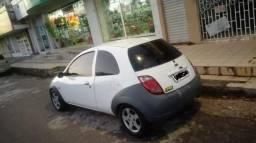 Vendo ford ka 2007 - 2007