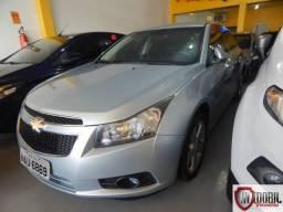 Chevrolet Cruze LT 1.8 16V FlexPower 4p Aut. - 2012