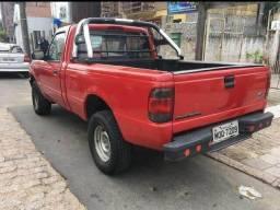 Ford Ranger diesel - 2002