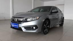 Honda Civic EXL Automático 2016/2017 - 2017