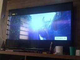 Tv Philips led 49 polegadas não e smart