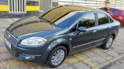 Fiat Linea LX 2011/2011 automático - 2011