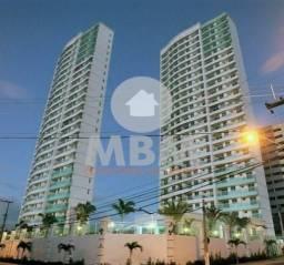Título do anúncio: Vendo apartamento no bairro Luciano Cavalcante com 71 m² e 3 quartos, pronto para morar.