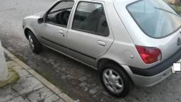 Ford Fiesta GL 1.0/basico 5 portas conservado/revisado doc/2019/meu nome - 2001