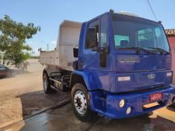 Caçamba ford cargo 1317 2002/2003 - 2003