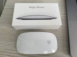 Magic Mouse 2 Prateado SemiNovo, a vista ou no cartão, Leia o Anuncio