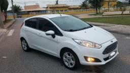 New Fiesta 2015 apenas 55 kms, muito novo - 2015