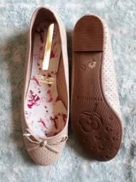 Sapato moleca n:35
