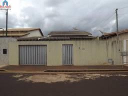 Casa, São João, Itumbiara-GO