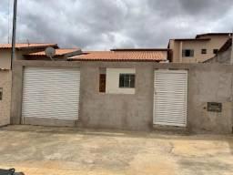 Casa Nova - Pronta para Morar - Entrada Reduzida