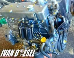 Motor 352 estacionario