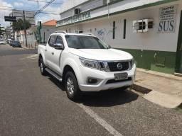 Nova Nissan Frontier. 4x4. AUT. 2018/2018 - 2018
