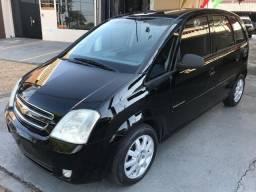Chevrolet Meriva Premium 1.8 2010 - 2010