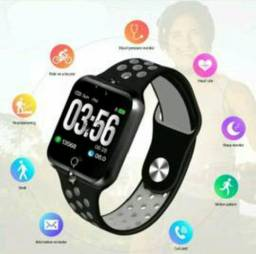 Black friday relógio smartwatch s226