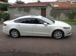 Ford Fusion SE 2.5 Flex 2013 - 2013