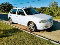 VW Gol G4 Ecomotion 4p 2011 Barbada - 2011