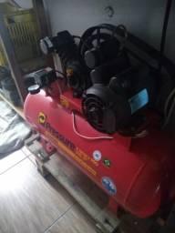 Compressor de ar zerado