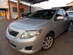Toyota Corolla XLi 1,8 Automatico-Financiamos - 2011