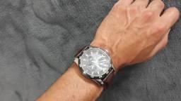 Relógio Technos All Stainless Steel