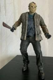 Action Figure Jason Sexta Feira 13