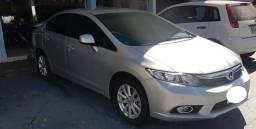 Honda Civic 14/15 28 mil km rodados muito novo 1.8 - 2015
