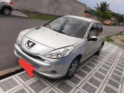 Peugeot Passion 207 - 2010