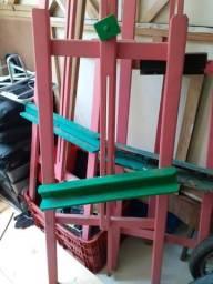 Cavalete para pintura - preço pra vender !!!