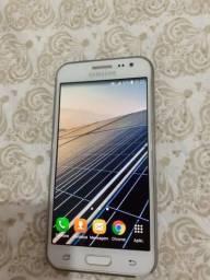 Celular Samsung Galaxy J2 Duos 8gb 4g Tv J200bt -