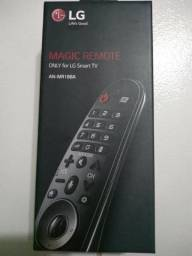 Controle Remoto Magic An-mr18ba Uk Sk Lk Lg Smart Tv 2018