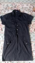 Blua 8 short infantil 8 vestido 8