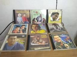 CD's originais em otimo estado de conservação - Verdadeiras relíquias!