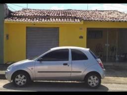 Vendo ford ka. 2004. completo - 2004