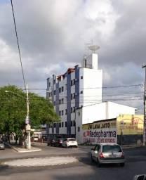 Apartamento no Centro de Campina Grande, 3 quartos, garagem, elevador