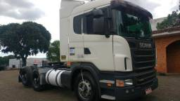 Scania G 420A 6X2/2010 - 2010