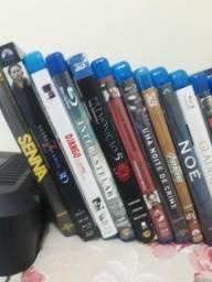 Vende-se Filmes Dvd's Blu-ray