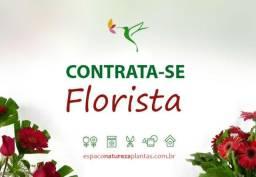Florista -período integral