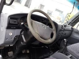 (Parcelamento) caminhão Accelo 915 - 2009