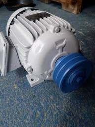 Motor elétrico trifásico 4 cv rpm 1760