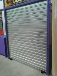 Portão para loja