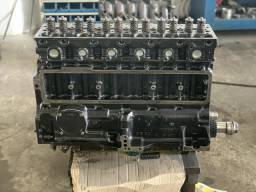 Motor compacto Mercedes 366