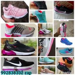 a0cedfa1b3 Tênis feminino ótima pra caminhada (992838332) Whatsapp
