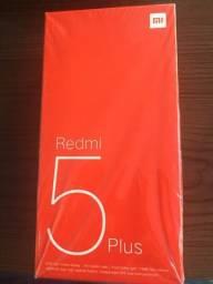 Vendo Xiaumi Redmi 5 Plus