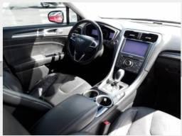 Ford Fusion Titanium - 2013