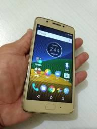 Moto G5 Gold 32GB /2GB RAM impecável (991033104 - aceito cartão)