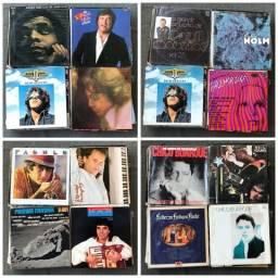 Vendo Lote de LPS (Long Play) Anos 70,80 e 90