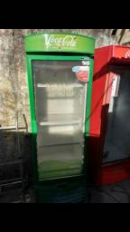 Freezer expositor 220v