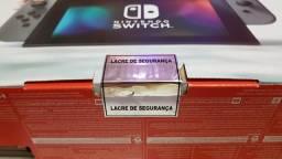 Nintendo switch LACRADO.