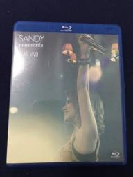 Blu-ray Sandy Manuscrito