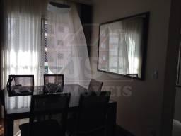 Apartamento à venda com 2 dormitórios em Santa paula, São caetano do sul cod:131468
