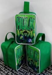 Bolsas para festas infantis